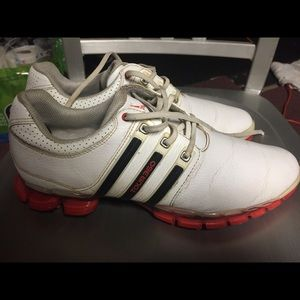 AddidasPro 360 Golf Shoes